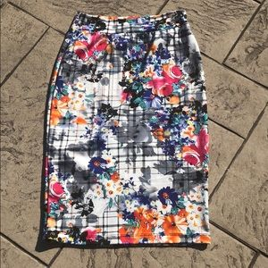 Beautiful pencil skirt